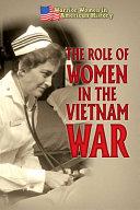 The Role of Women in the Vietnam War PDF
