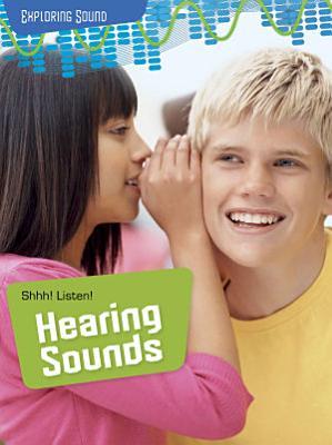 Shhh  Listen  PDF