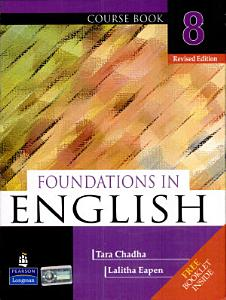 Foundations In English Course Book   8  Revised Edition   2 E PDF
