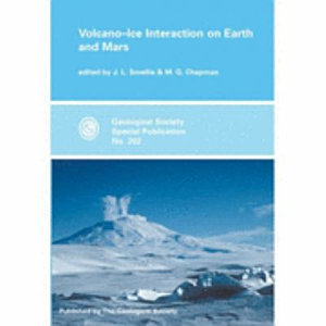 Volcano ice Interaction on Earth and Mars