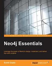 Neo4j Essentials