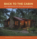 Back to the Cabin Book