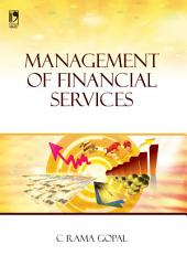 Management of Financial Services