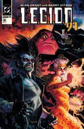 L.E.G.I.O.N. (1989-) #26