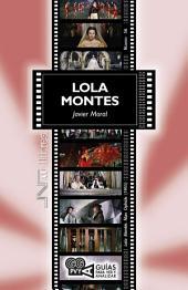 Lola Montes (Lola Montès), Max Ophüls (1922)