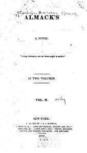 Almack's: A Novel ...
