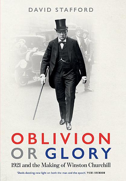 Download Oblivion or Glory Book
