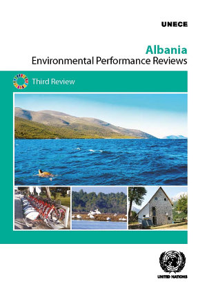 Environmental Performance Review PDF