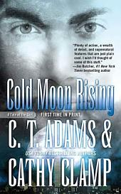 Cold Moon Rising: A Tale of the Sazi