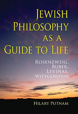 Jewish Philosophy as a Guide to Life PDF