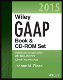 Wiley GAAP 2015  Interpretation and Application of Generally Accepted Accounting Principles Set PDF