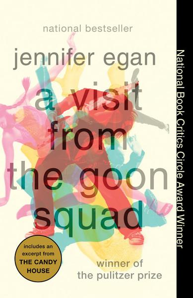 Download A Visit from the Goon Squad Book