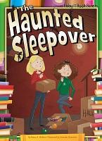 The Haunted Sleepover PDF