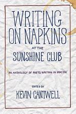 Writing on Napkins at the Sunshine Club