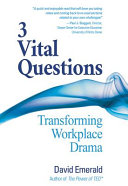 3 Vital Questions
