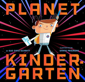 Planet Kindergarten PDF