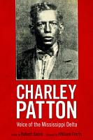 Charley Patton PDF
