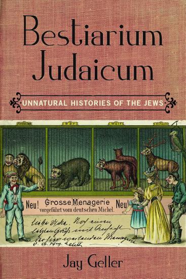 Bestiarium Judaicum PDF