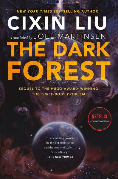 Download The Dark Forest Book