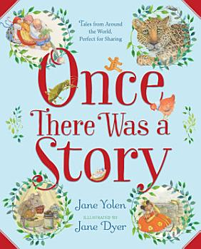Once There Was a Story PDF