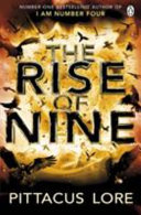 I Am Number Four 03. The Rise of Nine