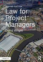 Law for Project Managers PDF