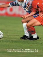 Japan  Korea and the 2002 World Cup PDF