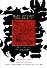 Hans Staden s True History PDF