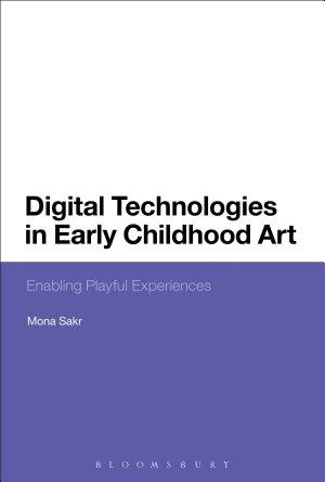 Digital Technologies in Early Childhood Art