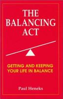 The Balancing Act Book PDF
