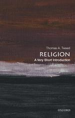 Religion: a Very Short Introduction