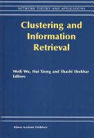 Clustering and Information Retrieval PDF