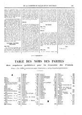 La Gazette du Palais et du notariat: jurisprudence et législation