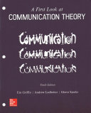 Looseleaf for A First Look at Communication Theory PDF