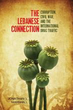 The Lebanese Connection PDF