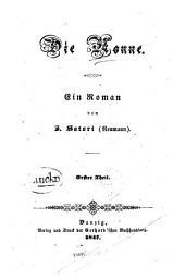 Die Nonne: ein Roman, Band 1