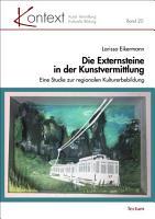 Die Externsteine in der Kunstvermittlung PDF
