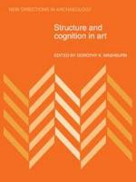 Structure and Cognition in Art PDF