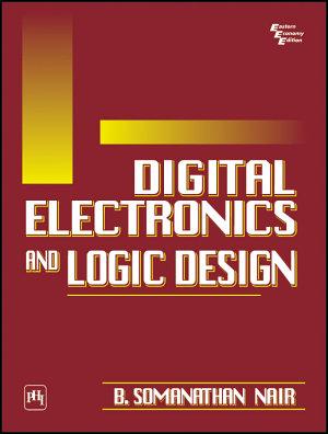 DIGITAL ELECTRONICS AND LOGIC DESIGN PDF