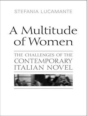 A Multitude of Women PDF