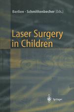 Laser Surgery in Children