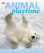 Animal Playtime