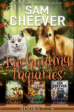 Enchanting Inquiries Collection 3: Books 7 to 9