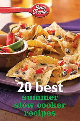 20 Best Summer Slow Cooker Recipes