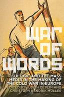 War of Words PDF