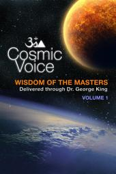 Cosmic Voice Volume No. 1: Issue 1