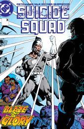 Suicide Squad (1987 - 1992) #36