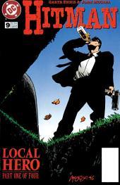 Hitman (1996-) #9