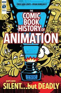 Comic Book History of Animation  1 PDF