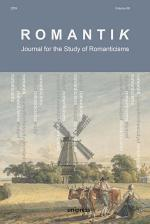 Romantik 2019. Journal for the Study of Romanticisms